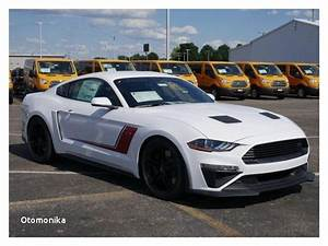 Roush Mustangs for Sale In Ohio