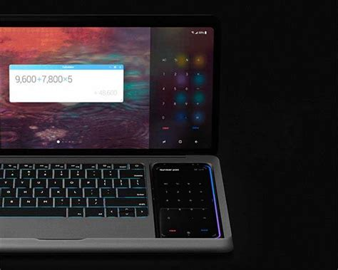 samsung dex book turns galaxy ss   laptop gadgetsin