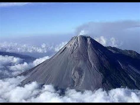pendakian merapi explore southeast merapi volcano