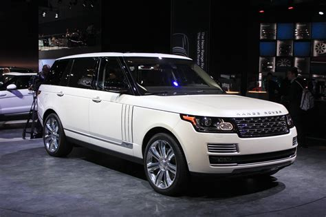 Land Rover Picture by 2014 Land Rover Range Rover Wheelbase 2013 L A Auto