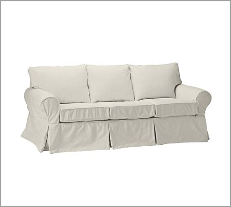 Quality Slipcovers by High Quality Canvas Sofa Slipcovers 5 Pottery Barn Basic