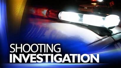 Shooting Police Investigating Goldsboro Rialto Fatal Investigation