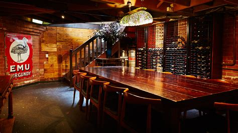 cellar private dining rooms   melbourne