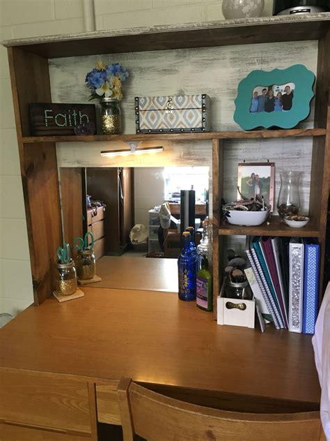 college desk hutch diy college desk hutch desk topper furniture in 2019