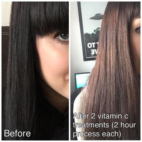 vitamin  hair color remover reviews  filter