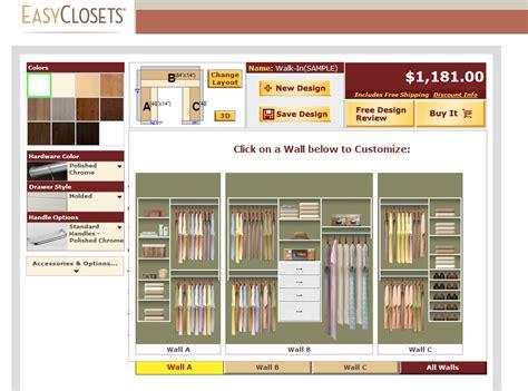 Design My Closet Free by Free Closet Design Tool Orbit Sprinkler System