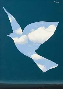 Rene Magritte Art GIF by Feliks Tomasz Konczakowski - Find ...