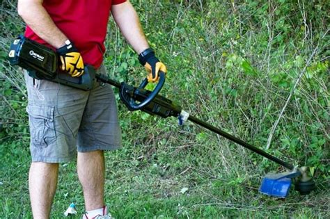 It will either be that they are asking for too much money, or they will not be doing a good enough job of it, or they will not be available when you need them to be. Battery Operated Garden Tools Reviews | Fasci Garden