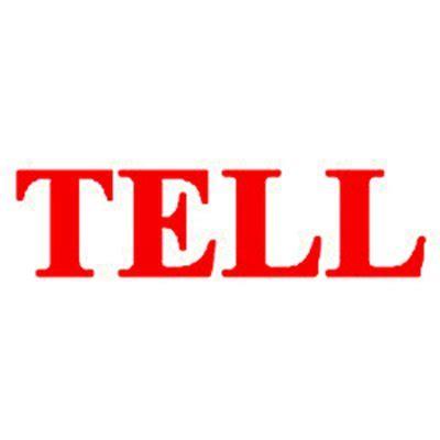 Tell Magazine (@tellng) Twitter
