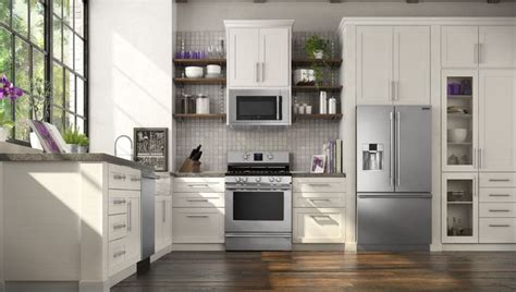 Keep Your Kitchen Looking Beautiful With Frigidaire Smudge