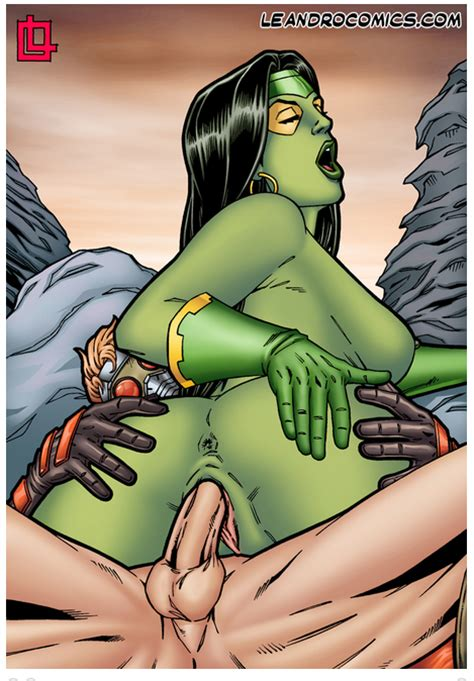 view gamora guardians of the galaxy marvel hentai porn free erotic girls