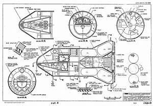 TRW Mars ship – Aerospace Projects Review Blog