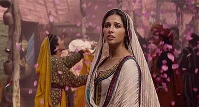 Aladdin Naomi Scott Princess Movie Jasmine Gifs