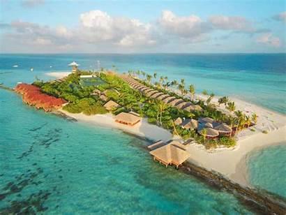 Island Resort Dhigufaru Maldives Resorts Holiday