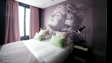 chambre marilyn chambre deco marilyn