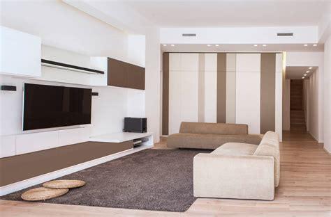 arredare un salotto moderno come arredare un soggiorno moderno