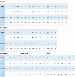 Columbia Size Guide Sportpursuit Com