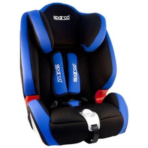 siege auto sparco f700k sparco siège rehausseur f1000k groupe 1 2 3 noir bleu