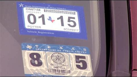 texas law drivers auto kfda