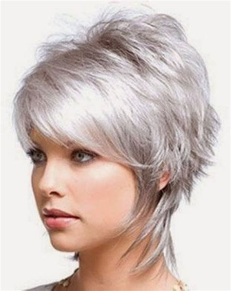 short hairstyles  women   years   fine hair