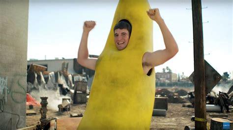 eli manning dancing   banana suit   funniest