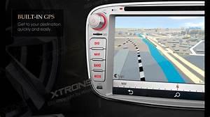 2012 Ford Navigation Disc Download