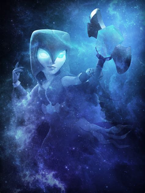 cosmic witch mobile wallpaper  tixtacker  water