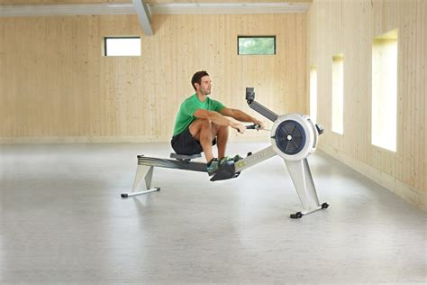 concept 2 modell e concept2 model e indoor rowing machine review aim workout