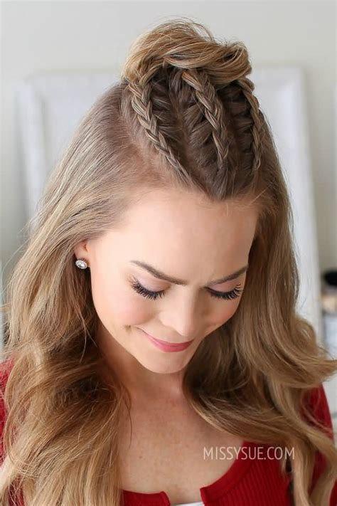 top 32 braid hairstyle to effective look personality