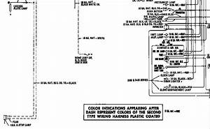 1953 Chevrolet Wiring Diagram