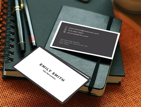 Free Luxury Real Estate Business Card Design Business Card Holder For Your Car Scanner Salesforce Ring Binder Calling Example Notary Ideas Sample Picture Information Silver Uk