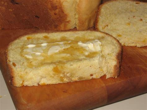 sweet hawaiian mango yeast bread bread machine recipe