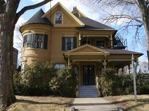 Queen Anne style architecture in the United States - Wikipedia