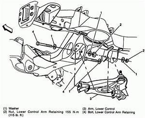 16  1997 Chevy Truck Front Suspension Diagram -