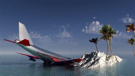 survive  airplane crash youtube