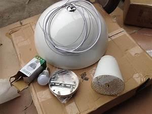 LED Flos Skygarden Pendant Light Lamps Lighting Fixtures