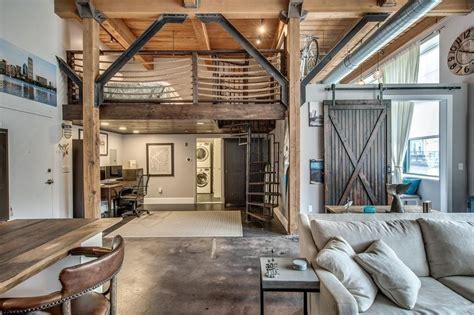 market  unconventional loft  chelsea