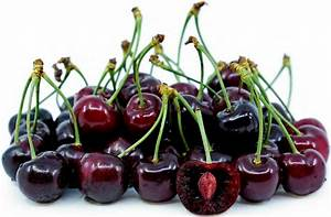 Black Republican Cherries Information  Recipes And Facts
