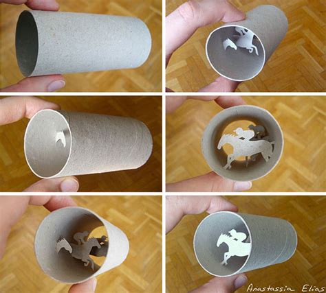 ne jetez plus vos rouleaux de papier toilette transformez