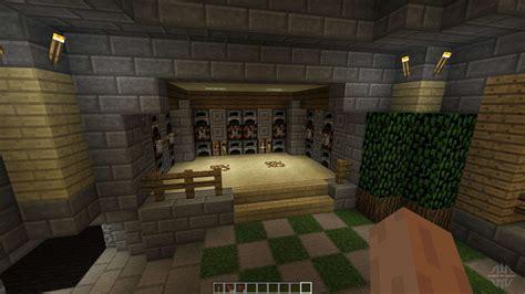 UnderGround Base for Minecraft