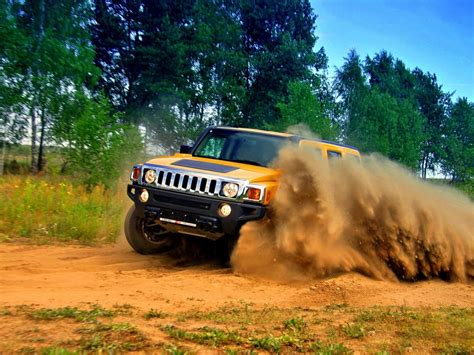 Hummer Car Wallpapers Hd And