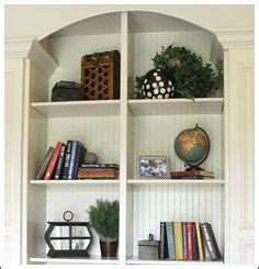 decorating bookshelves without books home decor fireplace refacing on fireplace