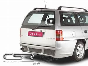 Vauxhall Astra F Mk3 Estate Rear Bumper