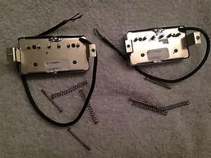 Gibson  U0026 39 57 Classic   U0026 39 57 Classic Plus 4 Wire Pickup