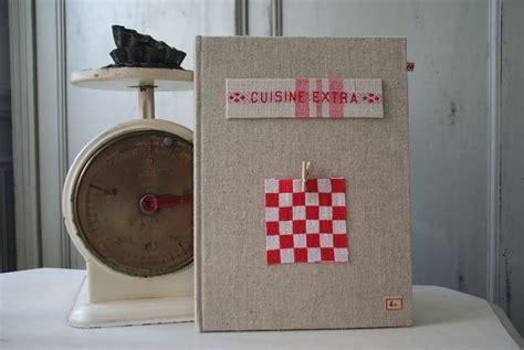 livre de cuisine vierge livre de cuisine carnet de recettes la échoppe de