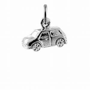 Charmes Automobile : sterling silver mini car charm ~ Gottalentnigeria.com Avis de Voitures