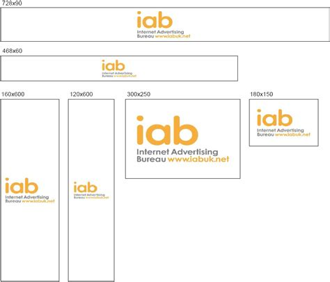 advertising bureau iab rising ad formats chosen by iab marketingfood