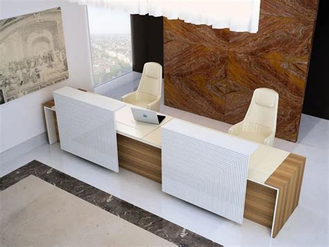 tables office tables modern design reception counters
