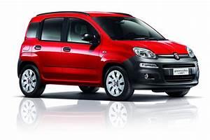 Fiat Panda : new fiat panda van released autoevolution ~ Gottalentnigeria.com Avis de Voitures