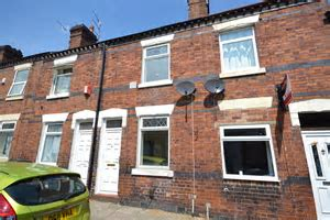 Martin & Co Stoke on Trent 2 bedroom Terraced House to